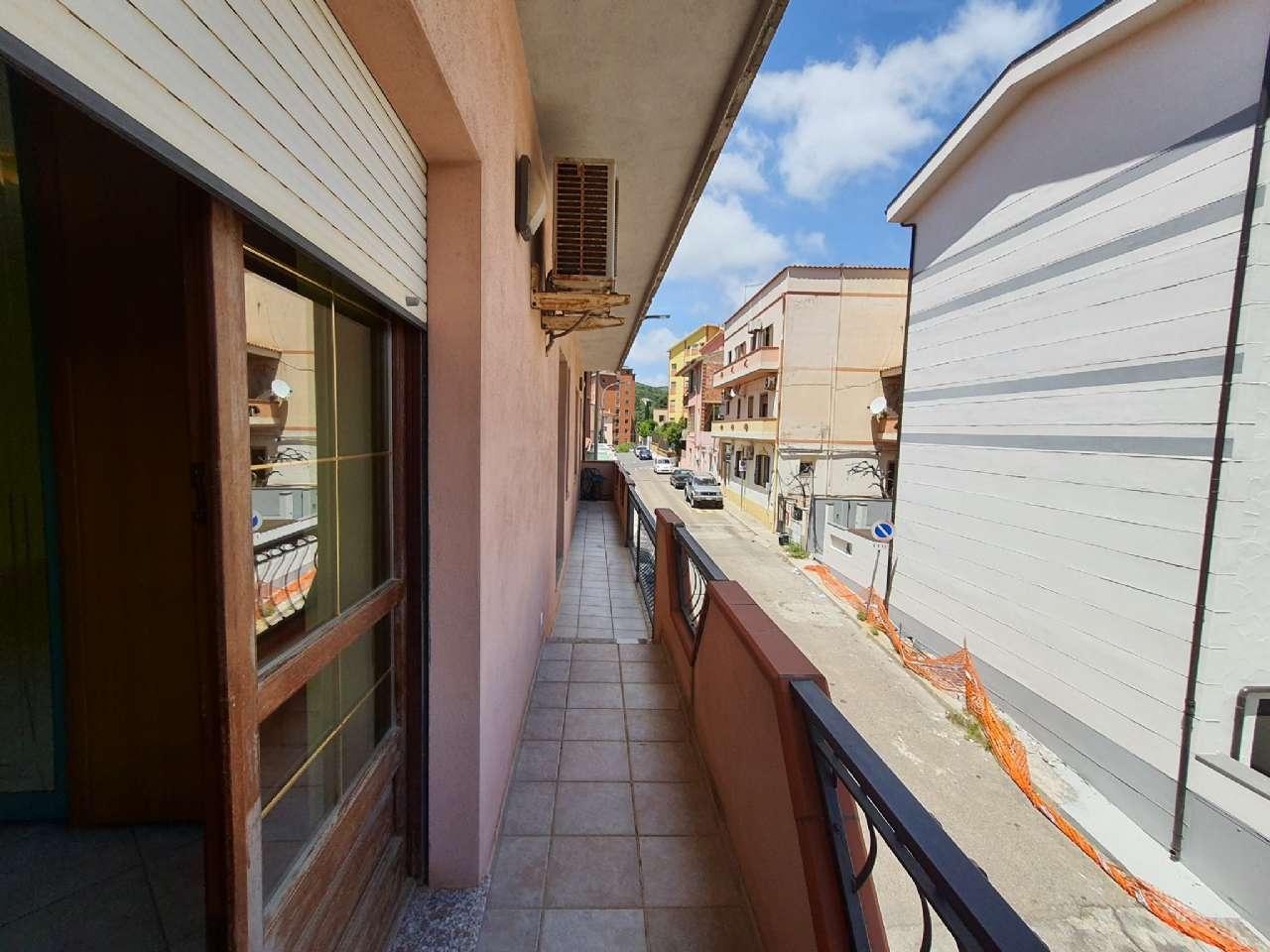 Quadrilocale, Via Carbonia, Iglesias, foto 10