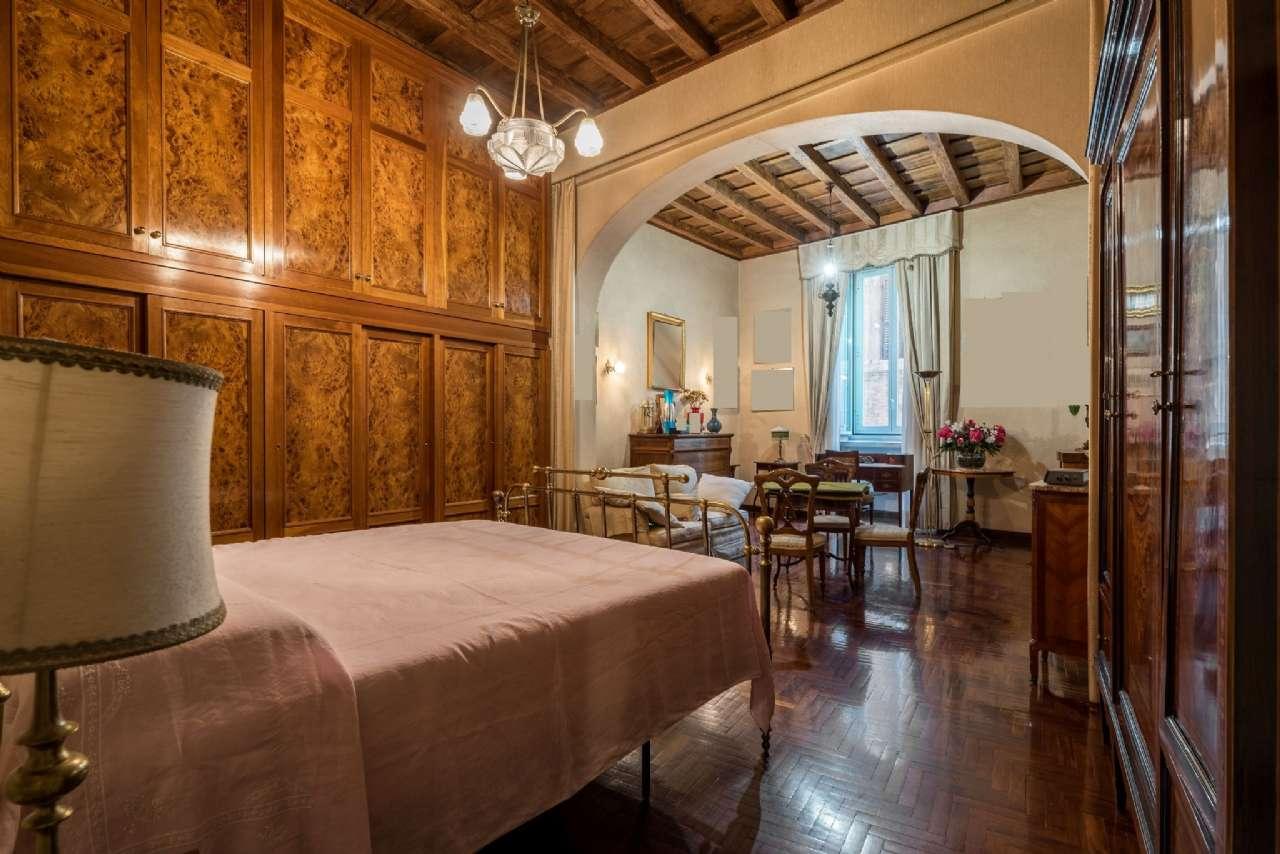 Appartamento, Via del Collegio Capranica, adiacente al Pantheon, Roma, foto 4