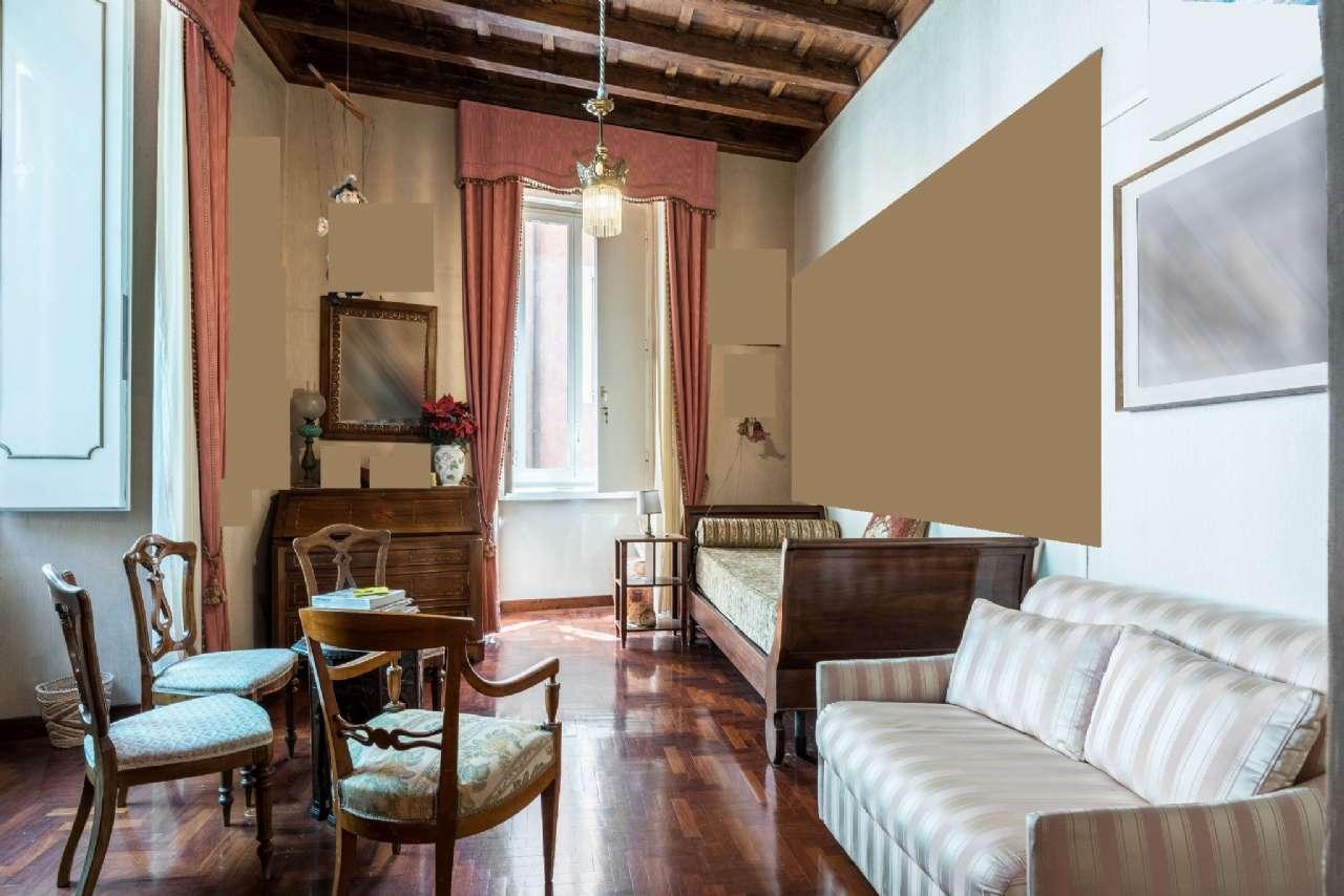 Appartamento, Via del Collegio Capranica, adiacente al Pantheon, Roma, foto 7