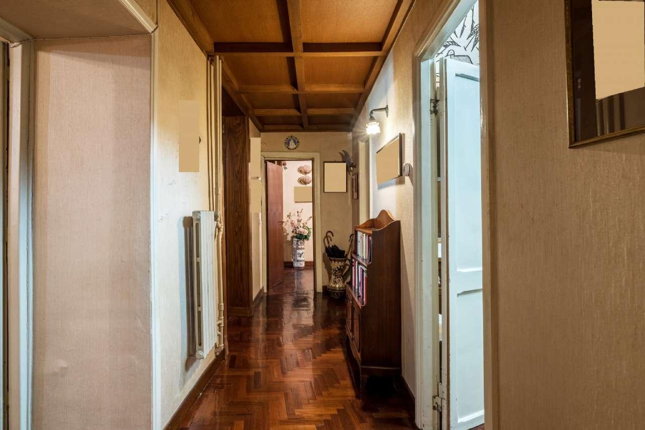 Appartamento, Via del Collegio Capranica, adiacente al Pantheon, Roma, foto 15