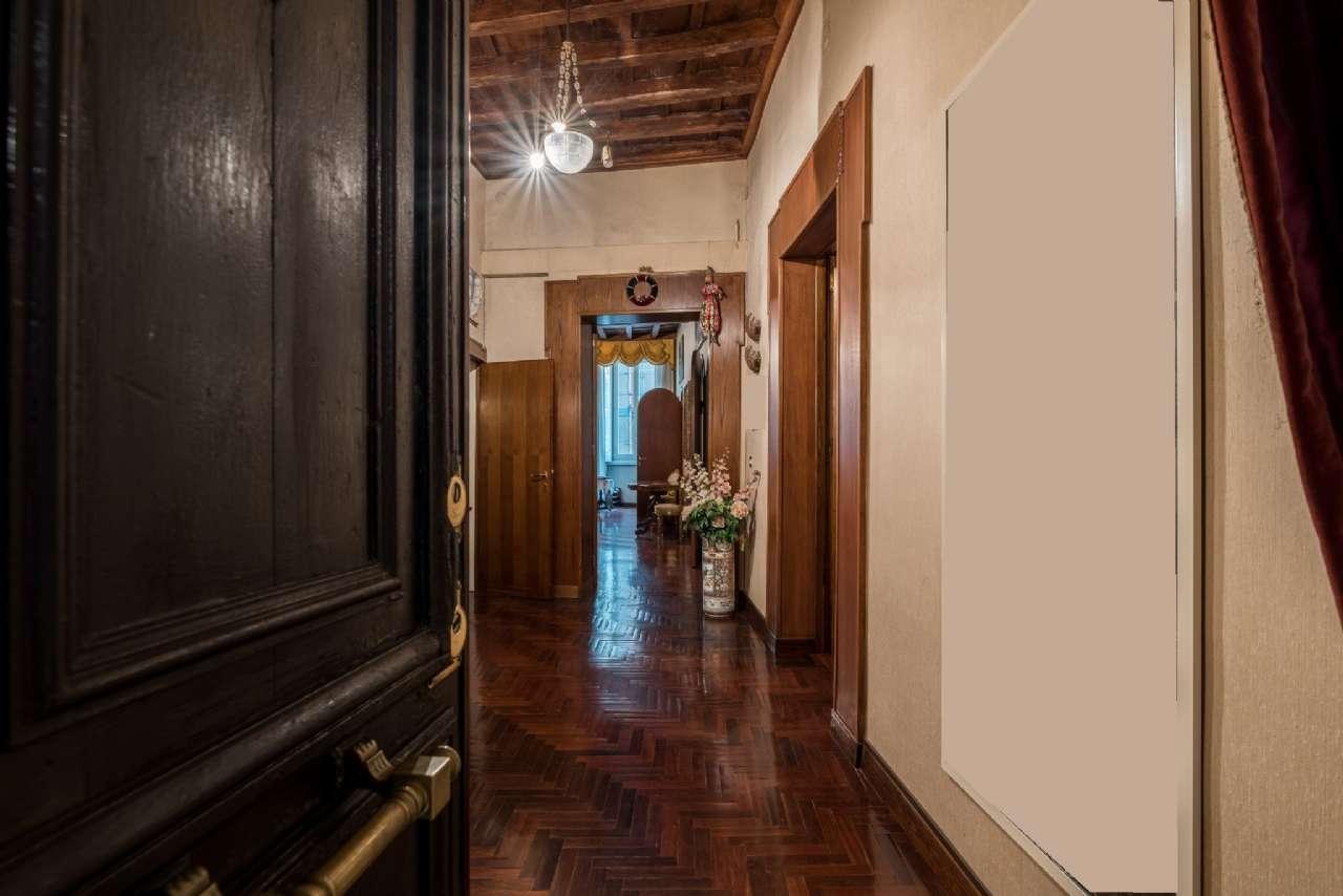 Appartamento, Via del Collegio Capranica, adiacente al Pantheon, Roma, foto 16