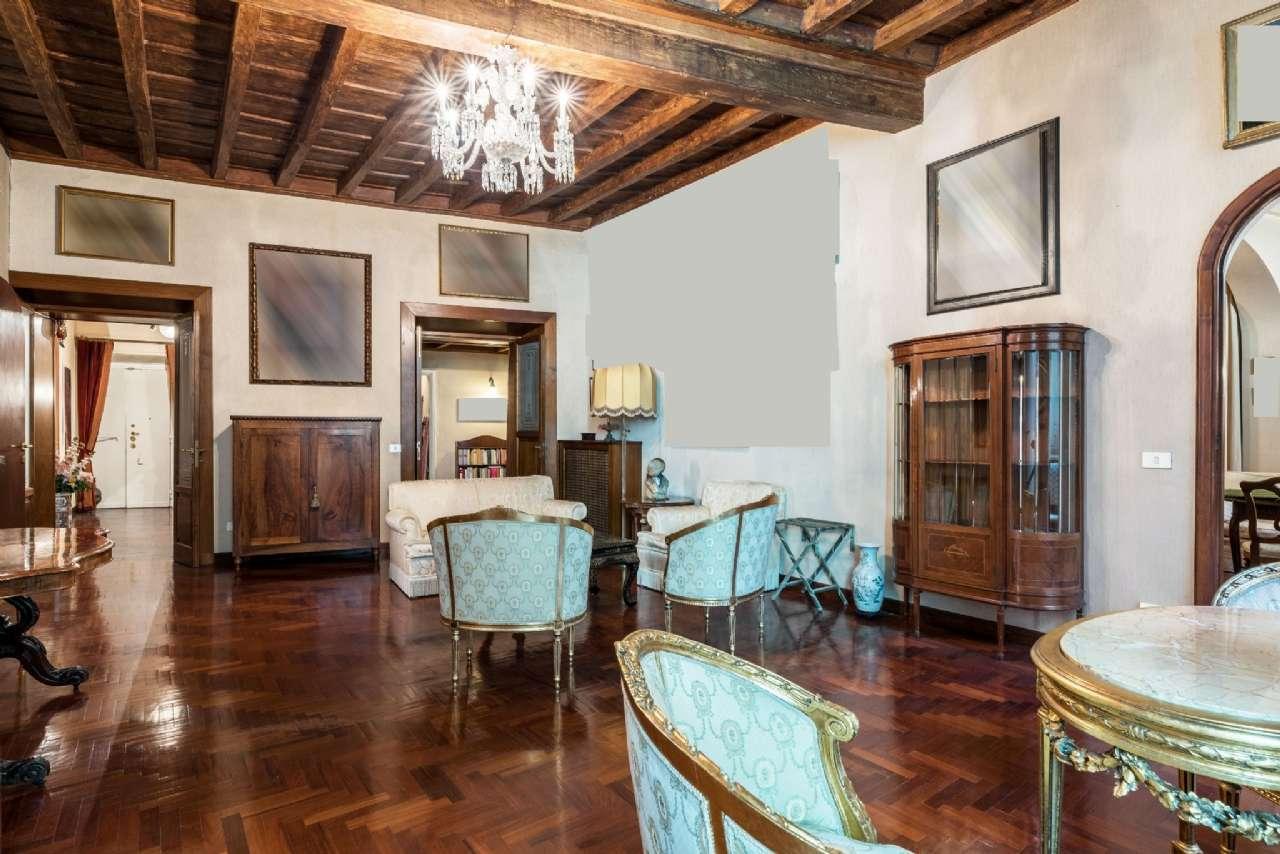 Appartamento, Via del Collegio Capranica, adiacente al Pantheon, Roma, foto 11