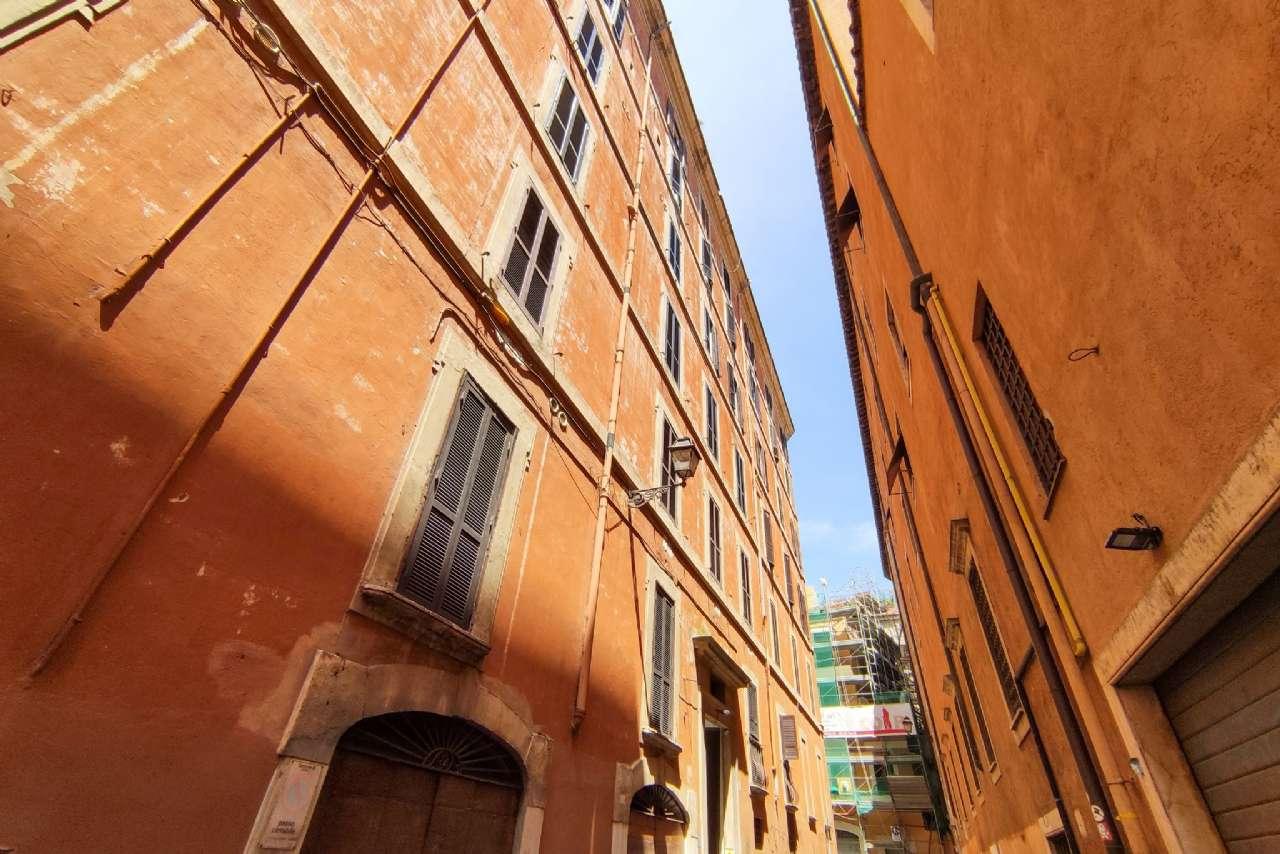 Appartamento, Via del Collegio Capranica, adiacente al Pantheon, Roma, foto 19