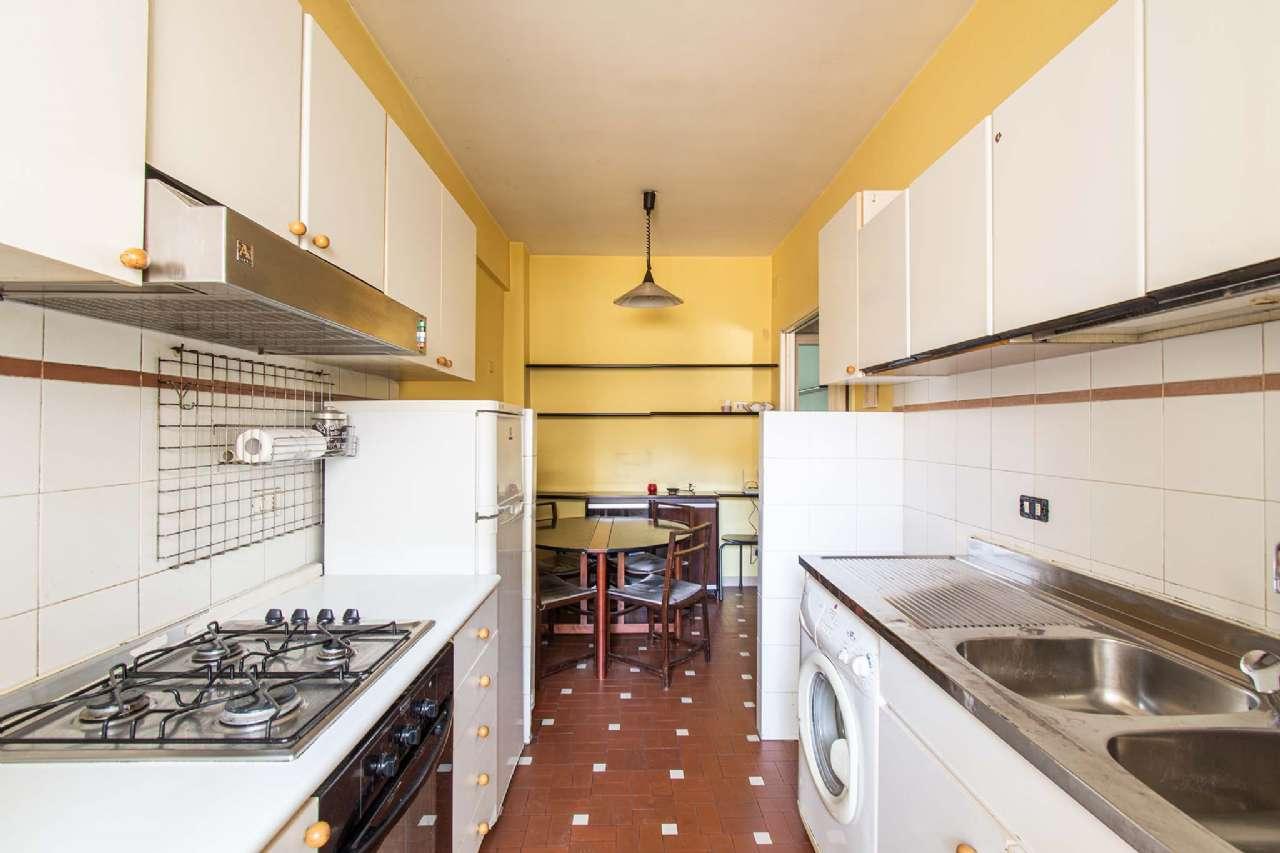 Trilocale, Via Oderisi da Gubbio, Zona Marconi, Roma, foto 3