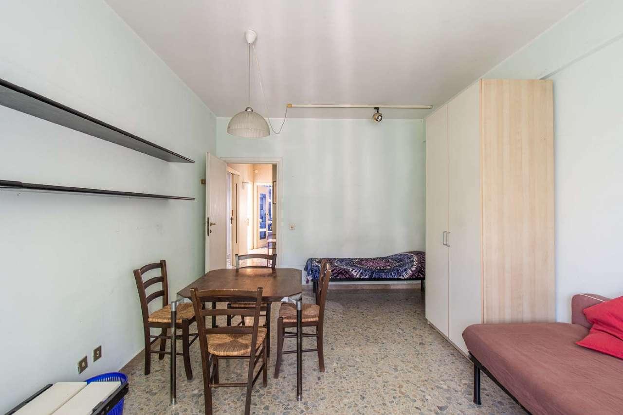 Trilocale, Via Oderisi da Gubbio, Zona Marconi, Roma, foto 8
