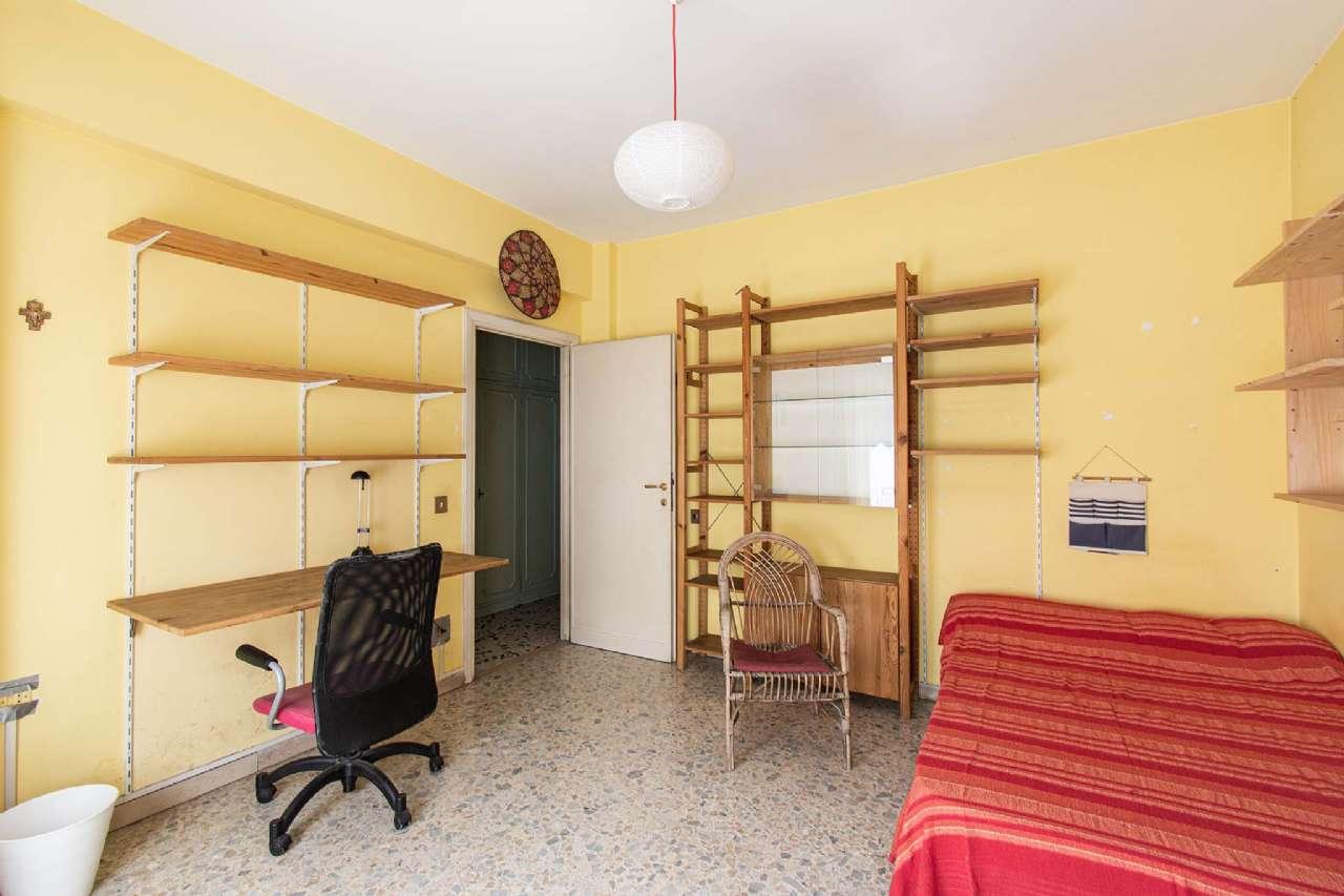 Trilocale, Via Oderisi da Gubbio, Zona Marconi, Roma, foto 10