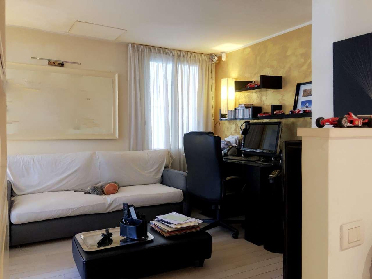 Appartamento, Via dei Monti Parioli, Roma, foto 1