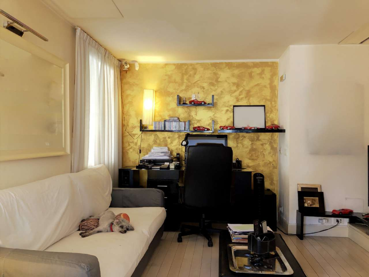 Appartamento, Via dei Monti Parioli, Roma, foto 2