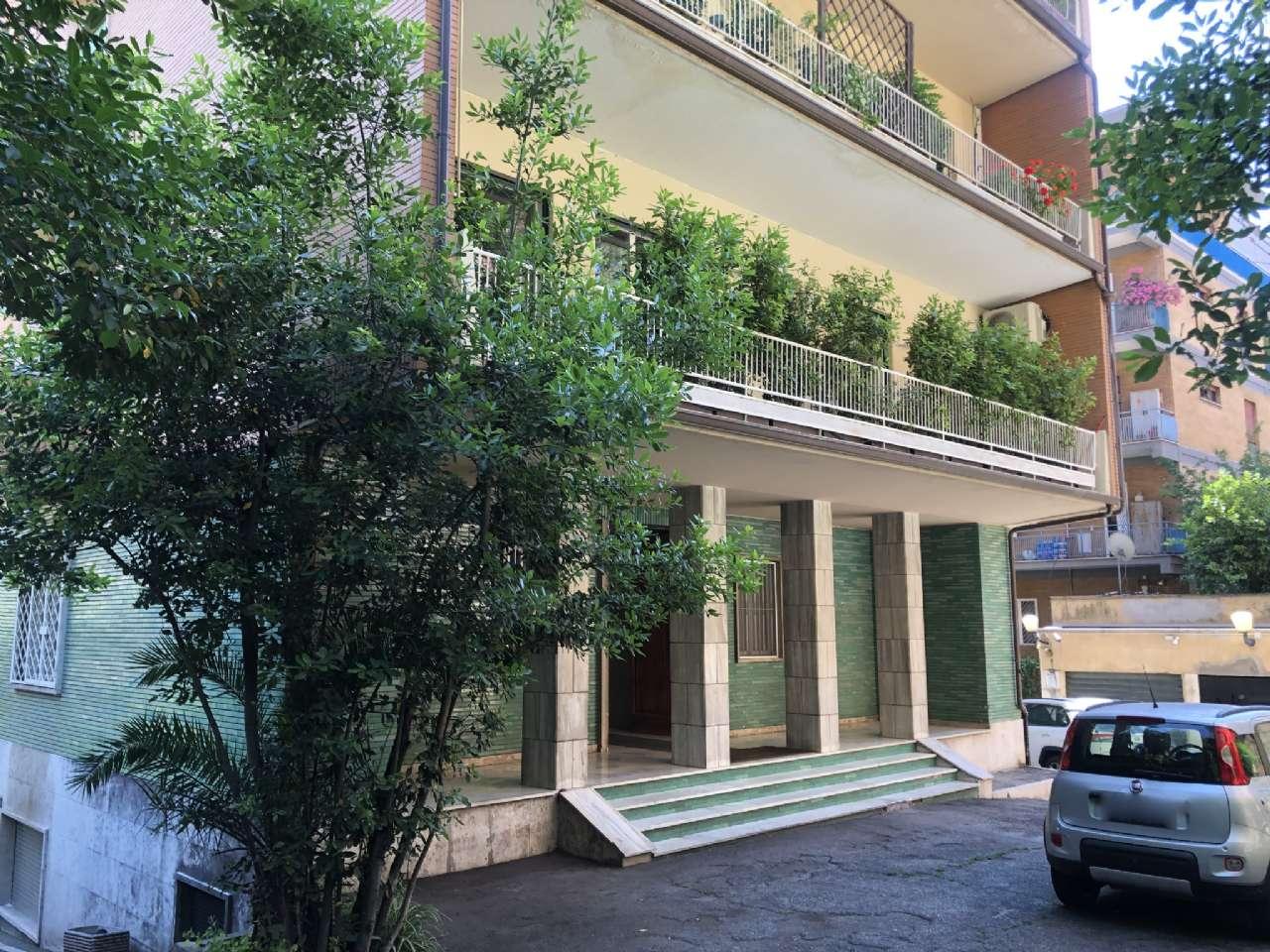 Appartamento, Via dei Monti Parioli, Roma, foto 19