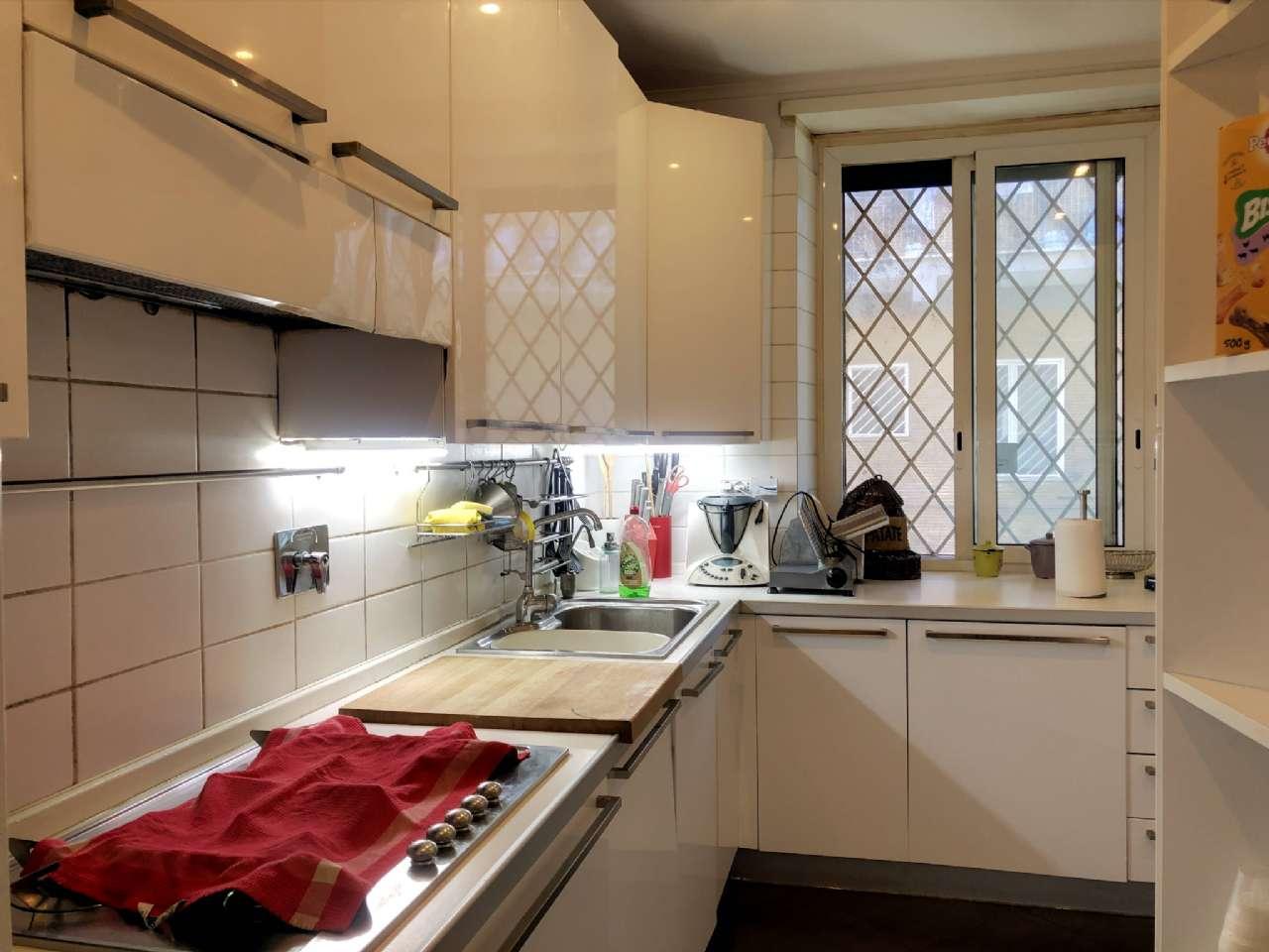 Appartamento, Via dei Monti Parioli, Roma, foto 6