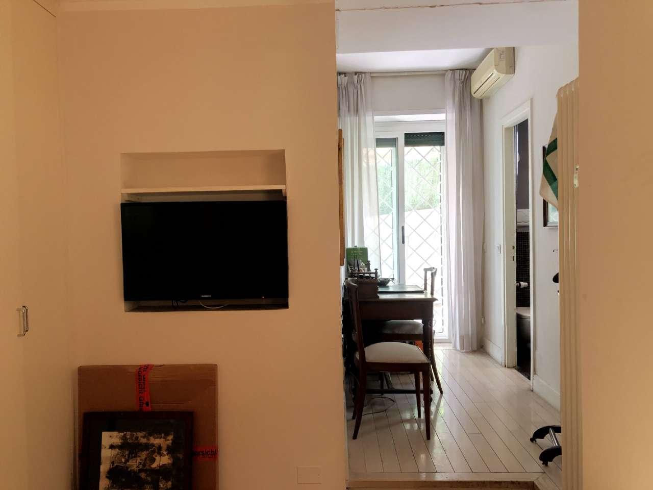 Appartamento, Via dei Monti Parioli, Roma, foto 13