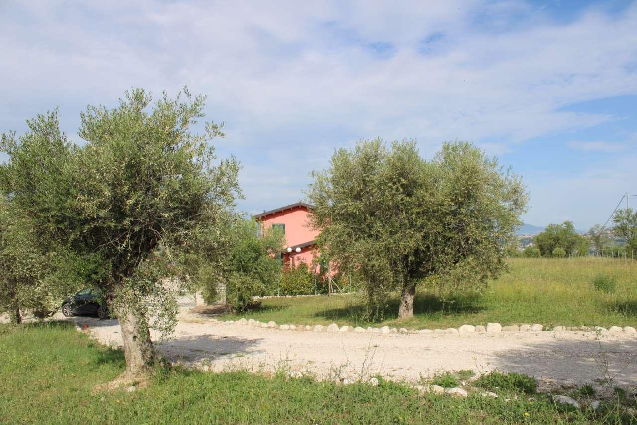 Villa, Via Santa Croce, Notaresco, foto 2