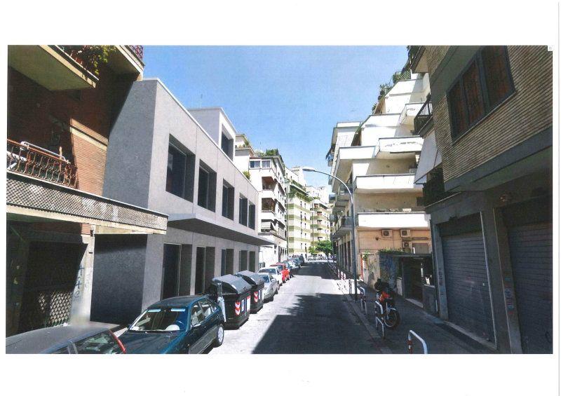 Appio Latino - Appartamenti di varie tipologie di nuova edificazione in Residence Malva, foto 2