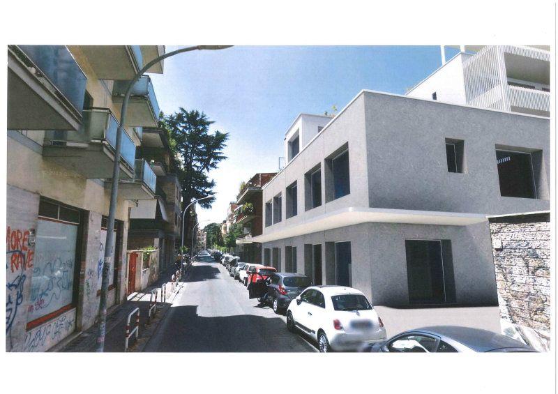 Appio Latino - Appartamenti di varie tipologie di nuova edificazione in Residence Malva, foto 6
