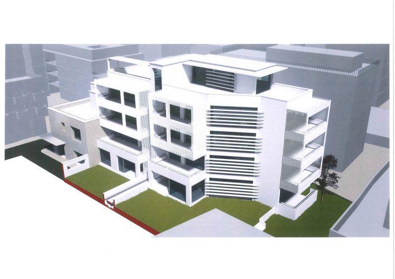 Appio Latino - Appartamenti di varie tipologie di nuova edificazione in Residence Malva, foto 7