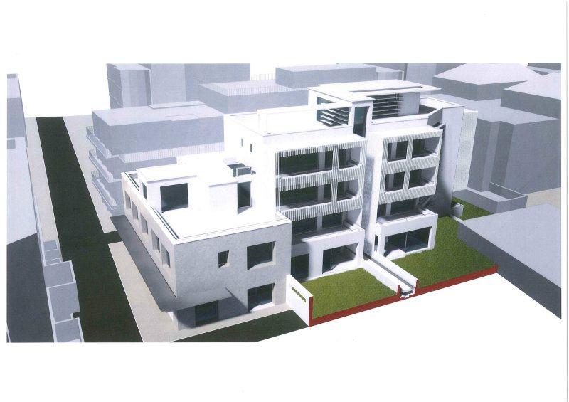 Appio Latino - Appartamenti di varie tipologie di nuova edificazione in Residence Malva, foto 8