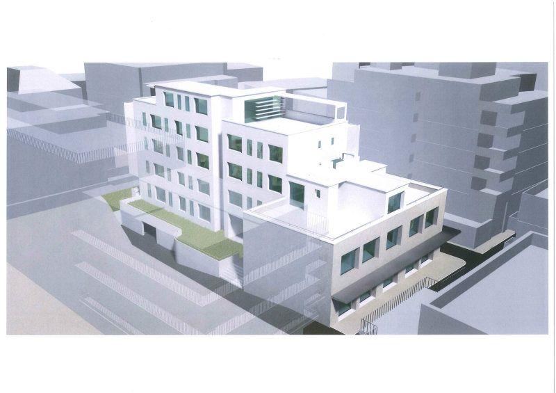 Appio Latino - Appartamenti di varie tipologie di nuova edificazione in Residence Malva, foto 9