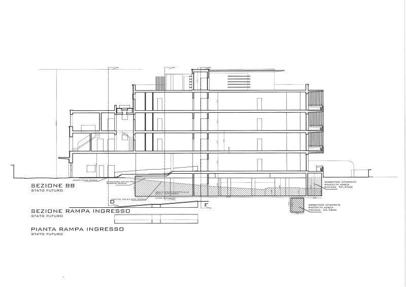 Appio Latino - Appartamenti di varie tipologie di nuova edificazione in Residence Malva, foto 16
