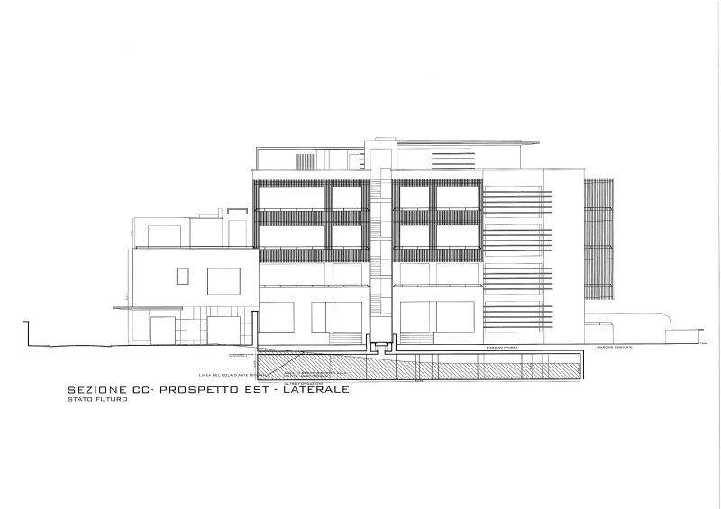 Appio Latino - Appartamenti di varie tipologie di nuova edificazione in Residence Malva, foto 17