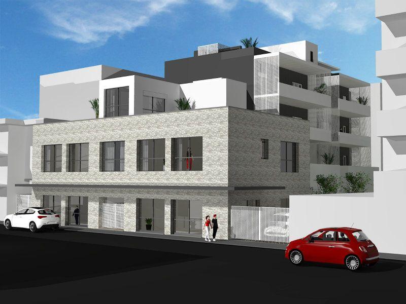 Appio Latino - Appartamenti di varie tipologie di nuova edificazione in Residence Malva, foto 0