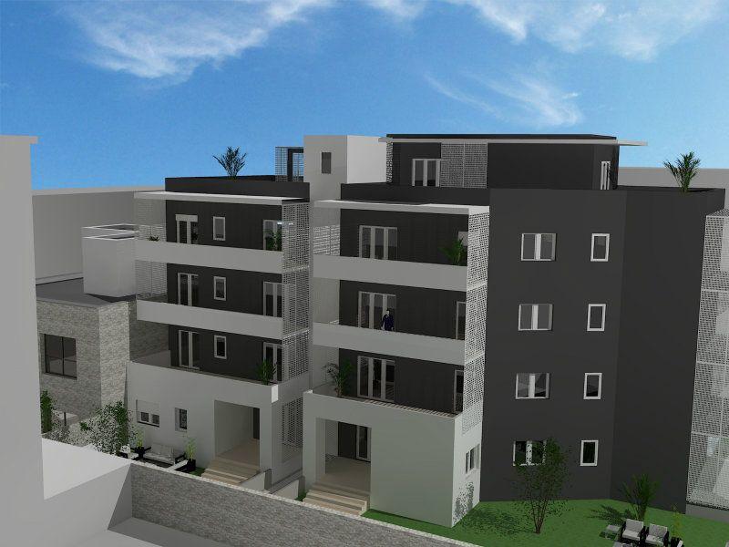 Appio Latino - Appartamenti di varie tipologie di nuova edificazione in Residence Malva, foto 5