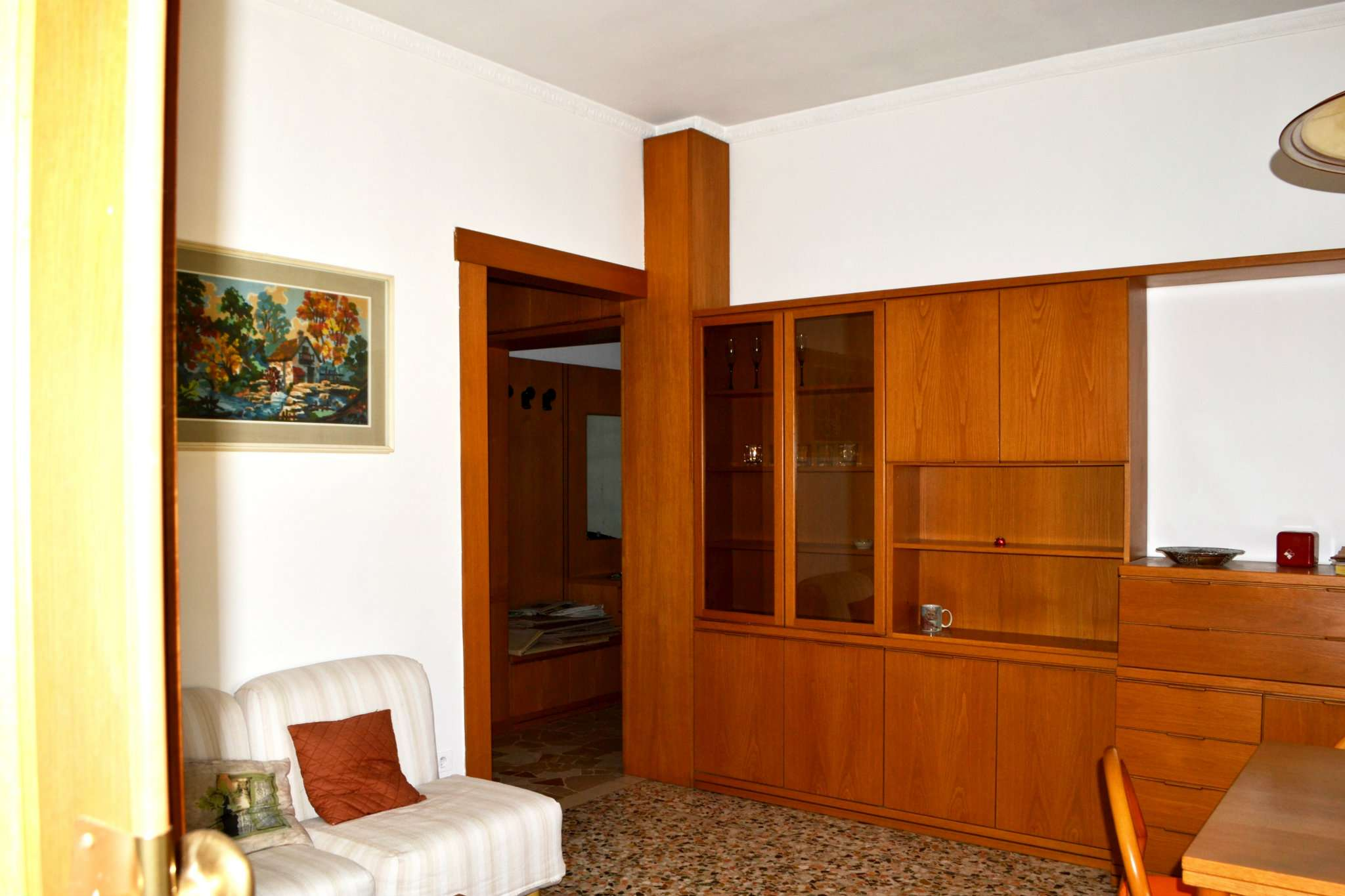 Bilocale Corbetta Via Luigi Cadorna 3
