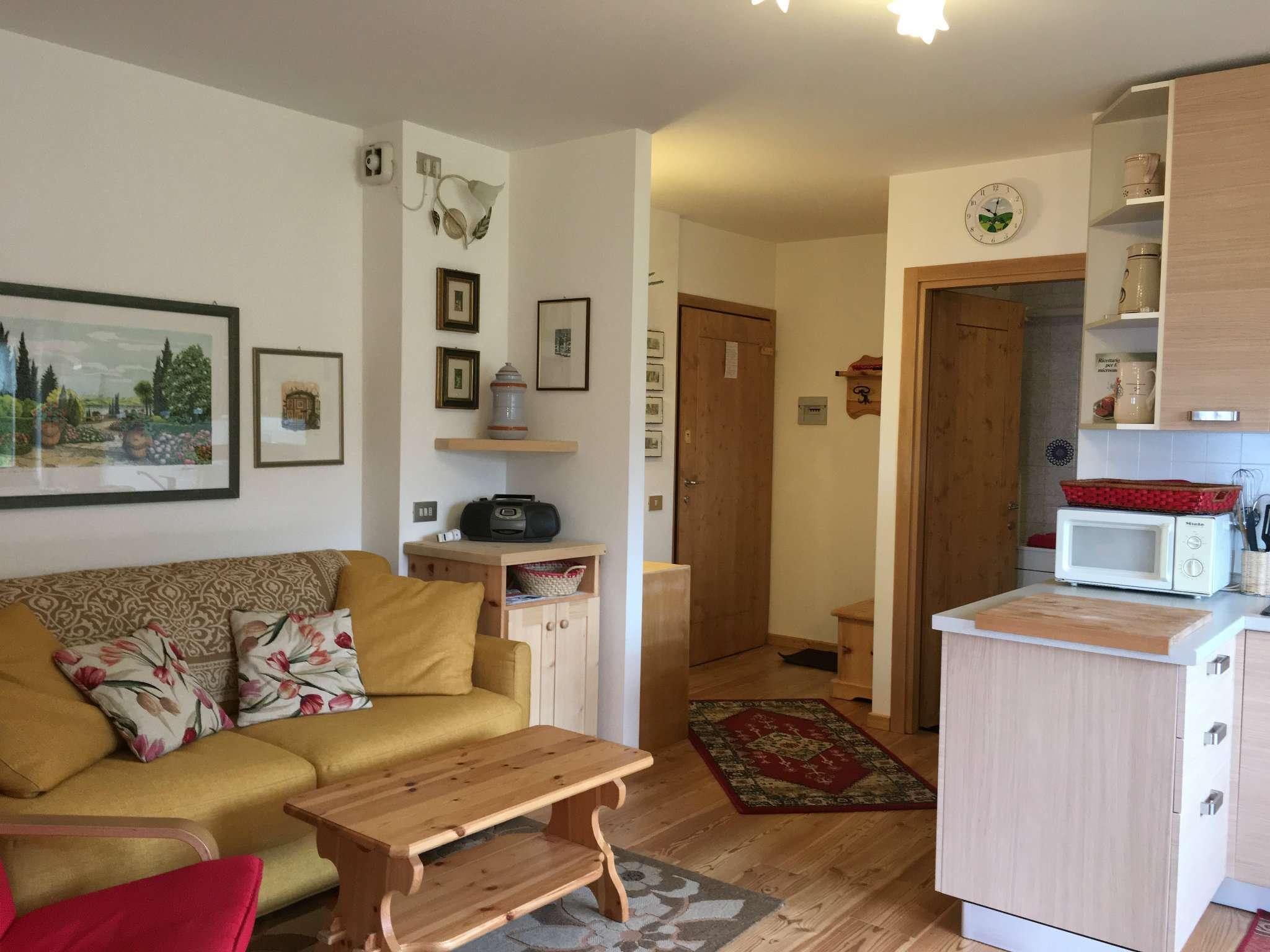 Appartamento trilocale in vendita a Valdisotto (SO)
