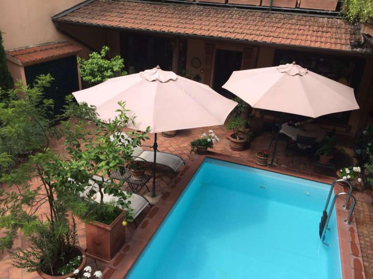 Milano - Porta Genova - Esclusiva proprietà con terrazzo e piscina, foto 0