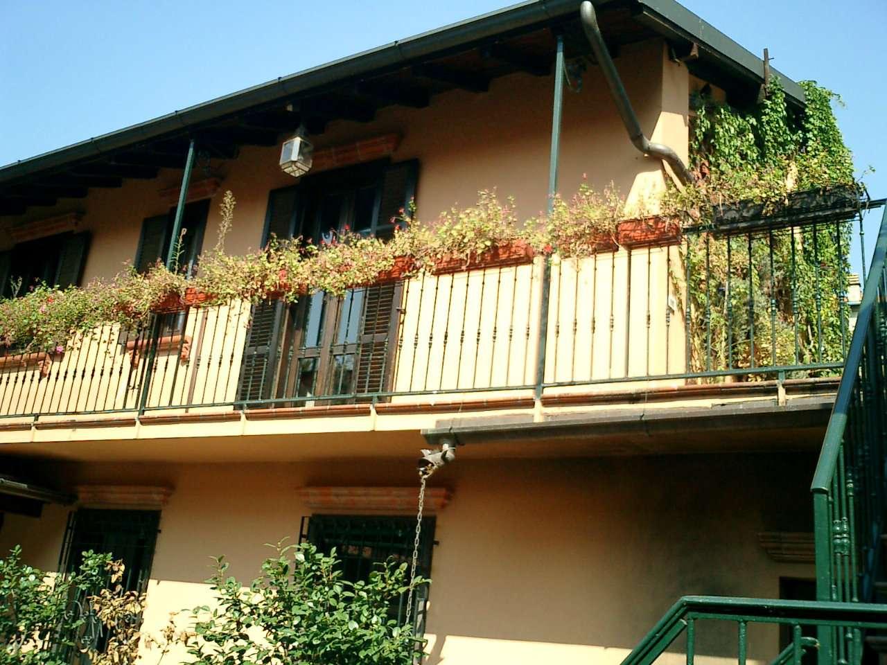 Milano - Porta Genova - Esclusiva proprietà con terrazzo e piscina, foto 15