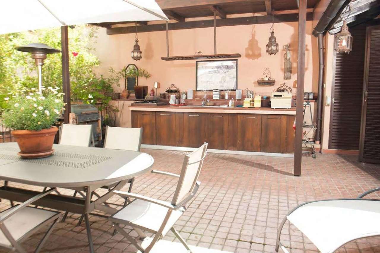 Milano - Porta Genova - Esclusiva proprietà con terrazzo e piscina, foto 13