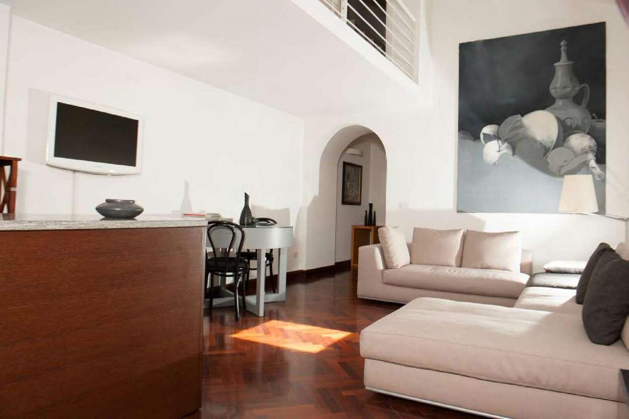 Milano - Porta Genova - Esclusiva proprietà con terrazzo e piscina, foto 5