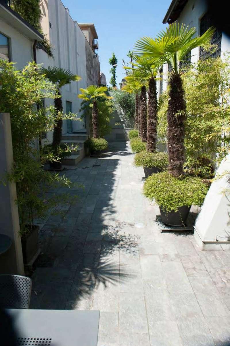 Milano - Porta Genova - Esclusiva proprietà con terrazzo e piscina, foto 10