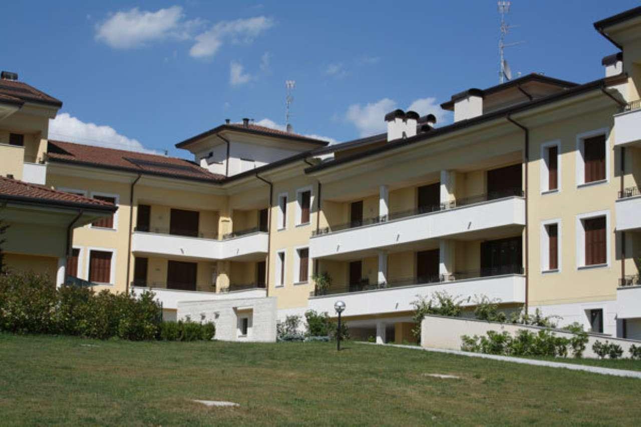 Bilocale Giussano Via Monte San Michele 3