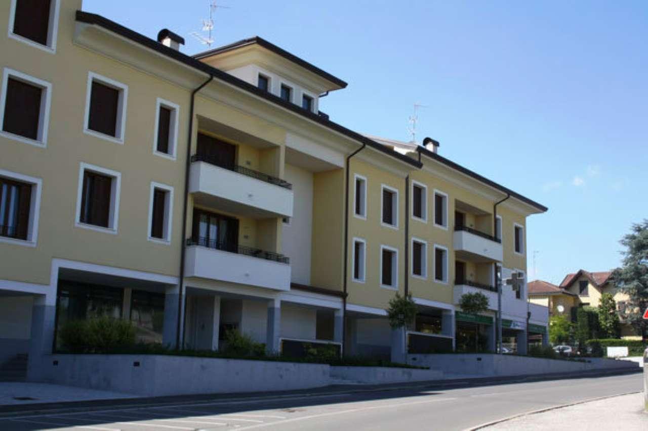 Bilocale Giussano Via Monte San Michele 2