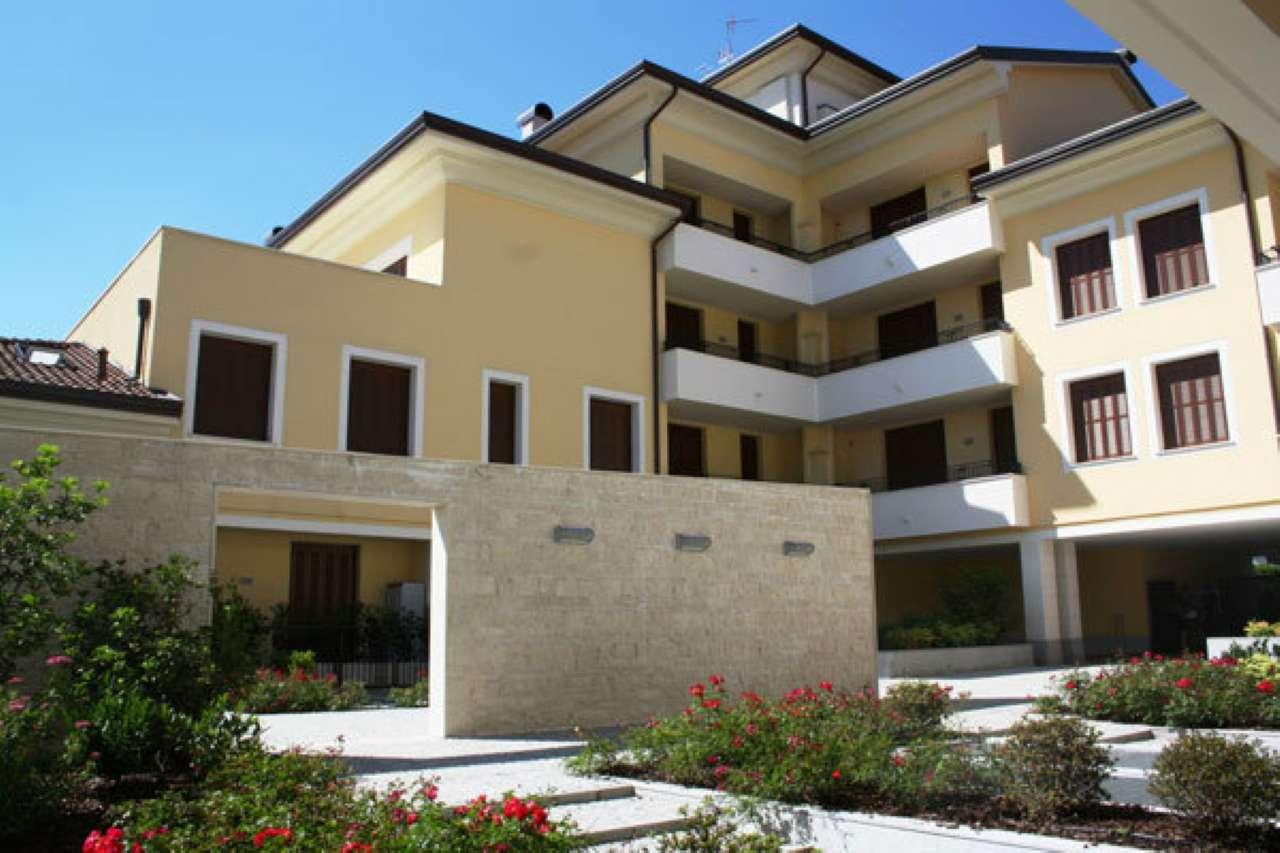 Bilocale Giussano Via Monte San Michele 5