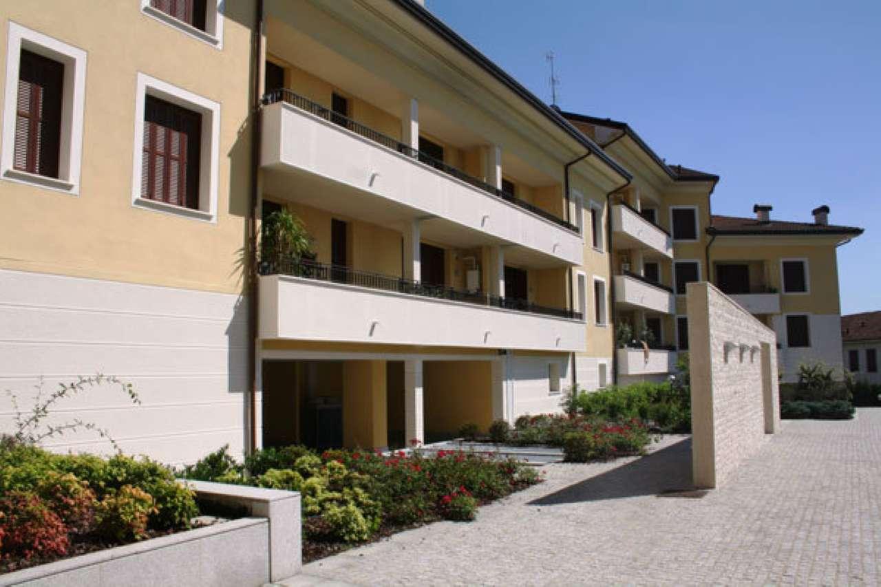 Bilocale Giussano Via Monte San Michele 1