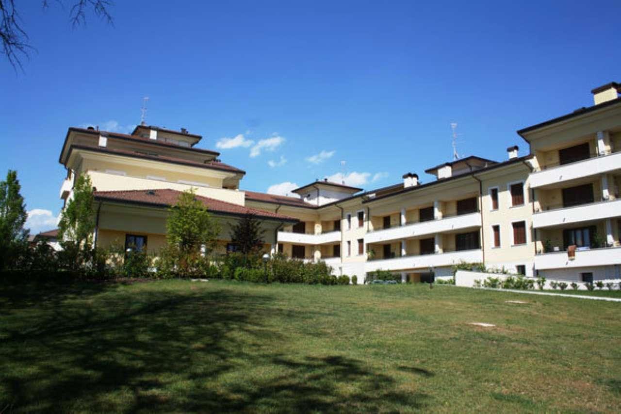 Bilocale Giussano Via Monte San Michele 9