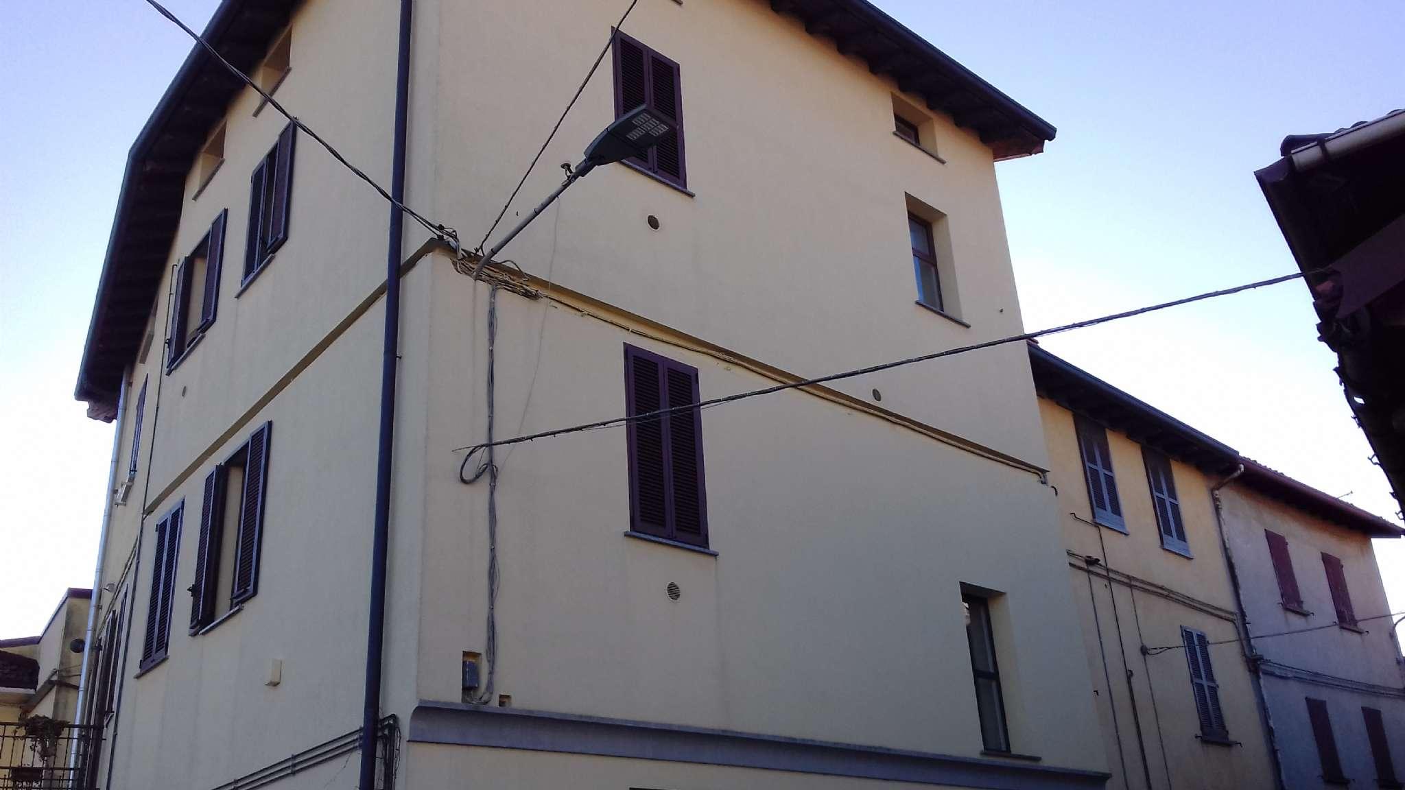 Bilocale mansardato in mini palazzina con vista panoramica