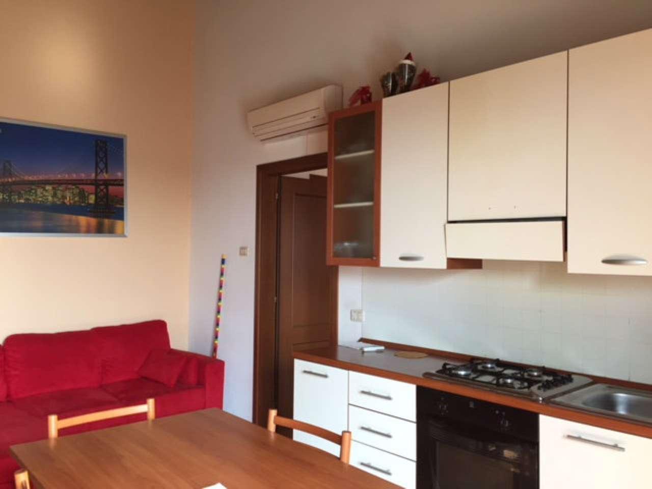 Appartamento bilocale in vendita a Monte Cremasco (CR)