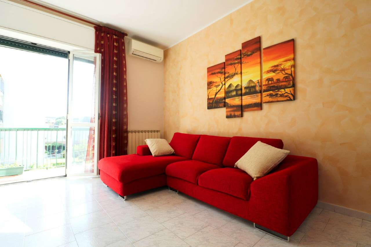 Appartamento in buone condizioni in vendita Rif. 7893002