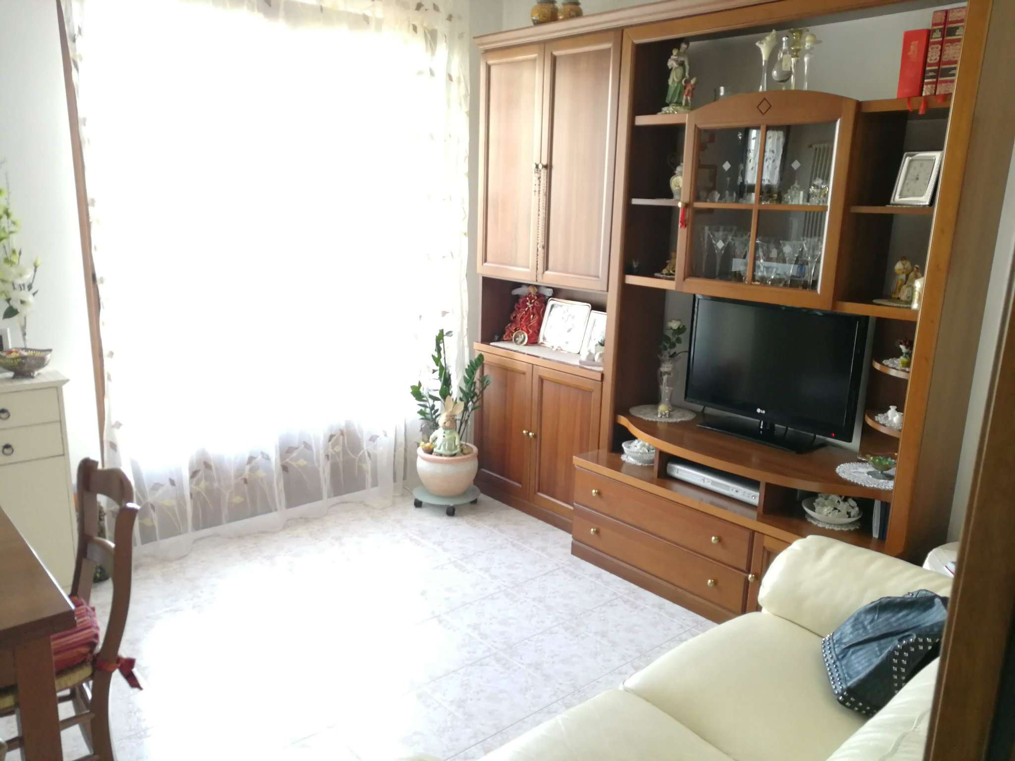 Appartamento in buone condizioni in vendita Rif. 8428020