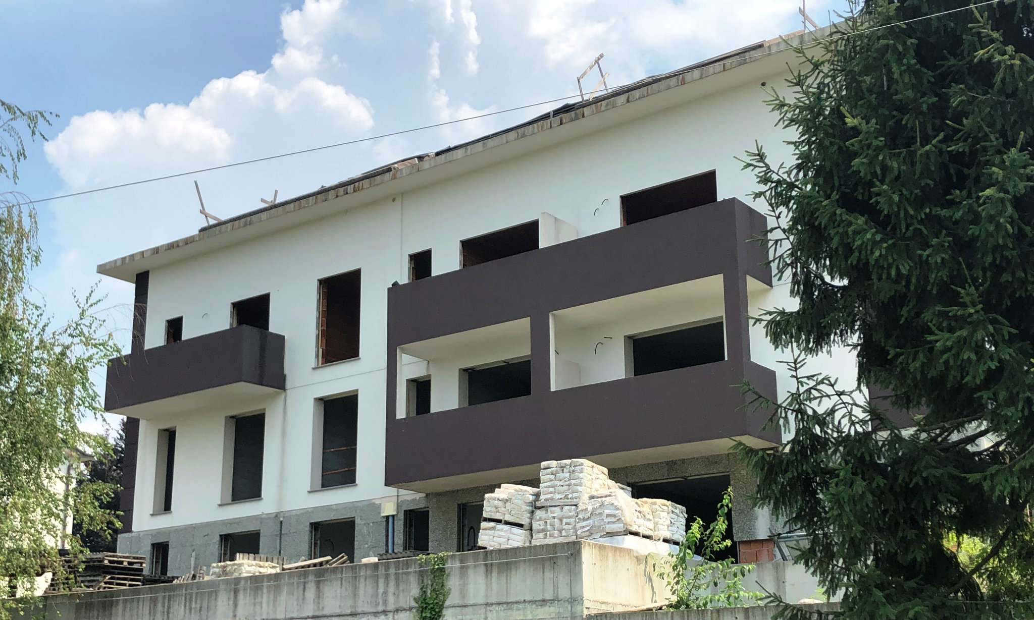 Appartamento in vendita Rif. 8273404