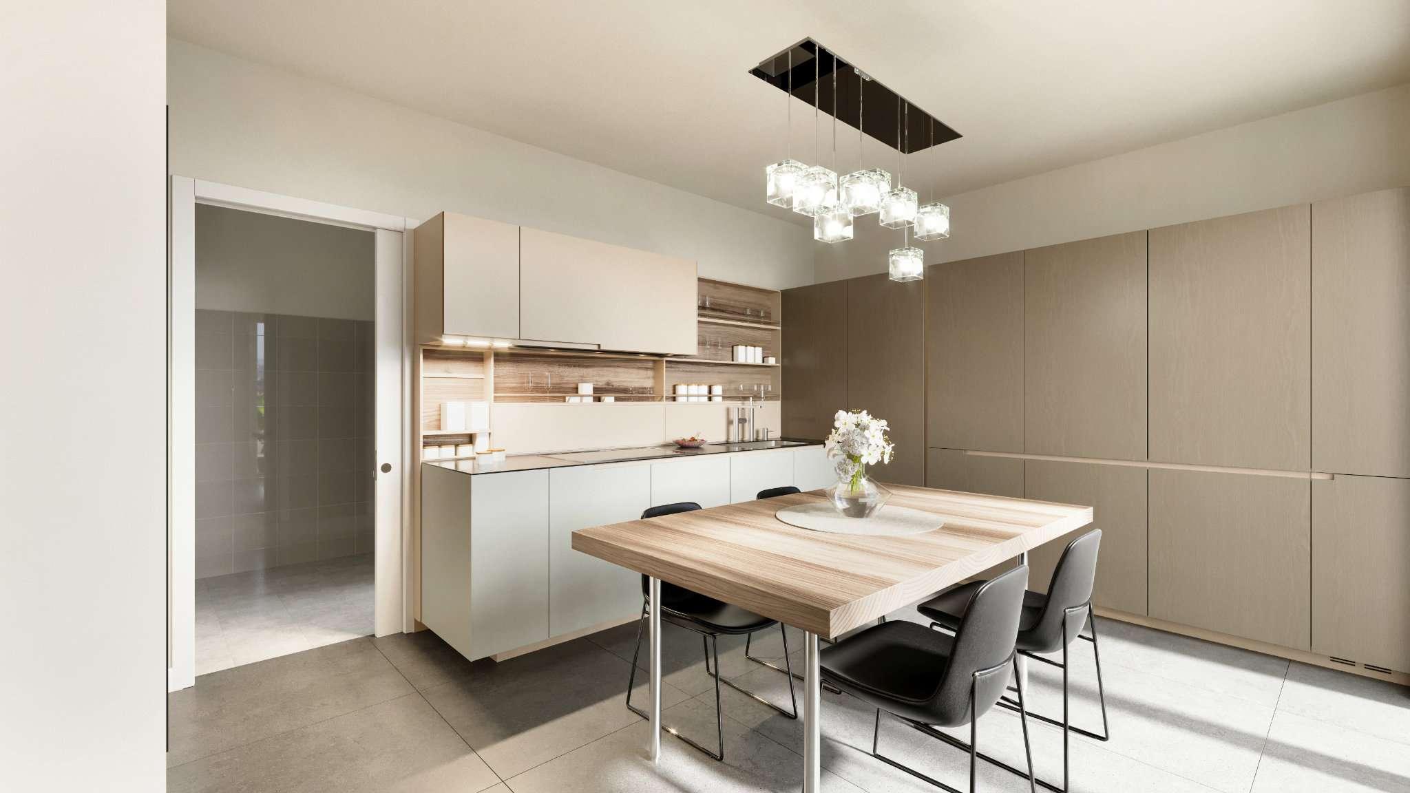 Appartamento in vendita Rif. 8273403