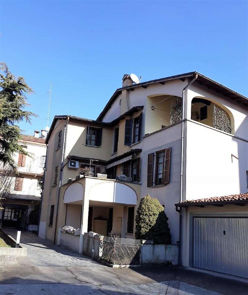 Quadrilocale con terrazzo e garage, foto 11