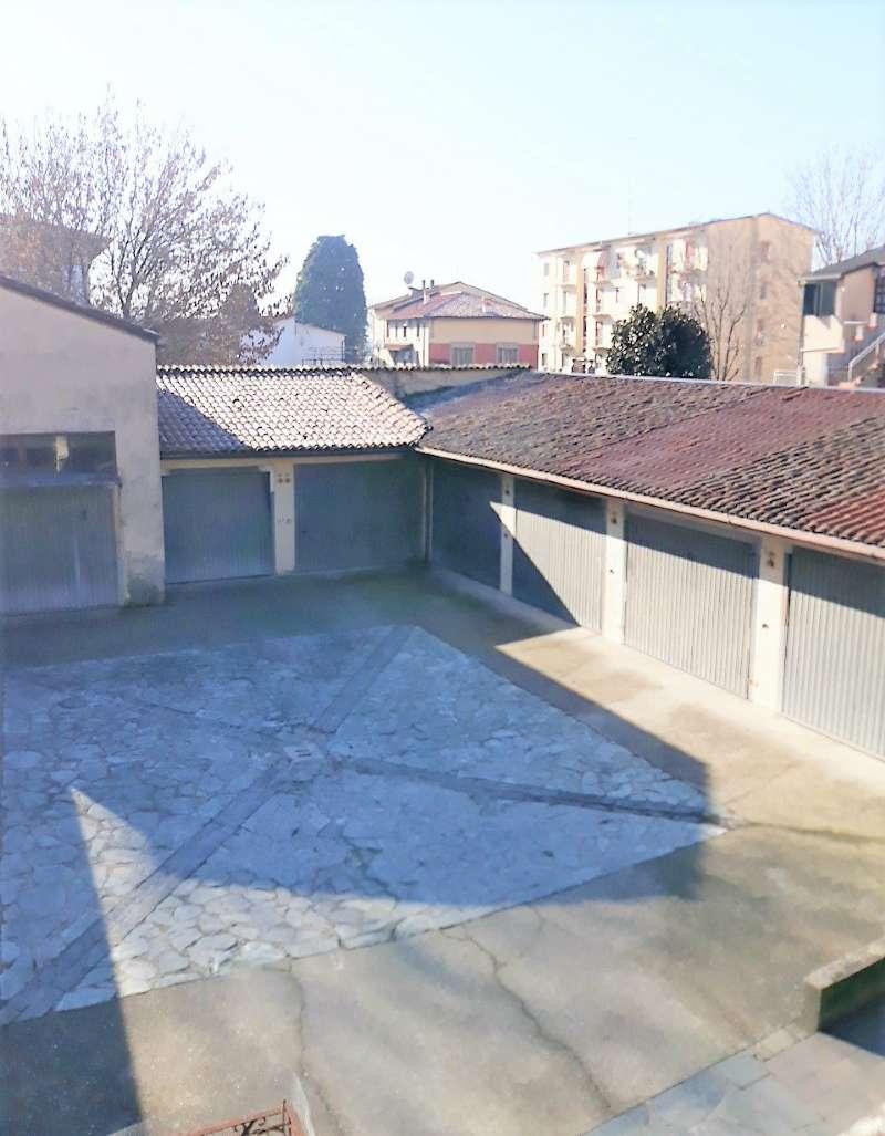 Quadrilocale con terrazzo e garage, foto 10