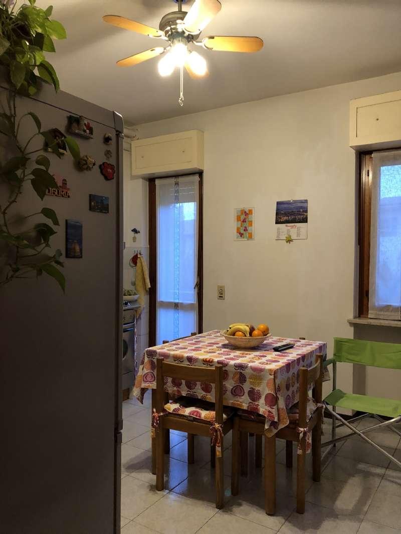 Ampio e luminoso appartamento , foto 6