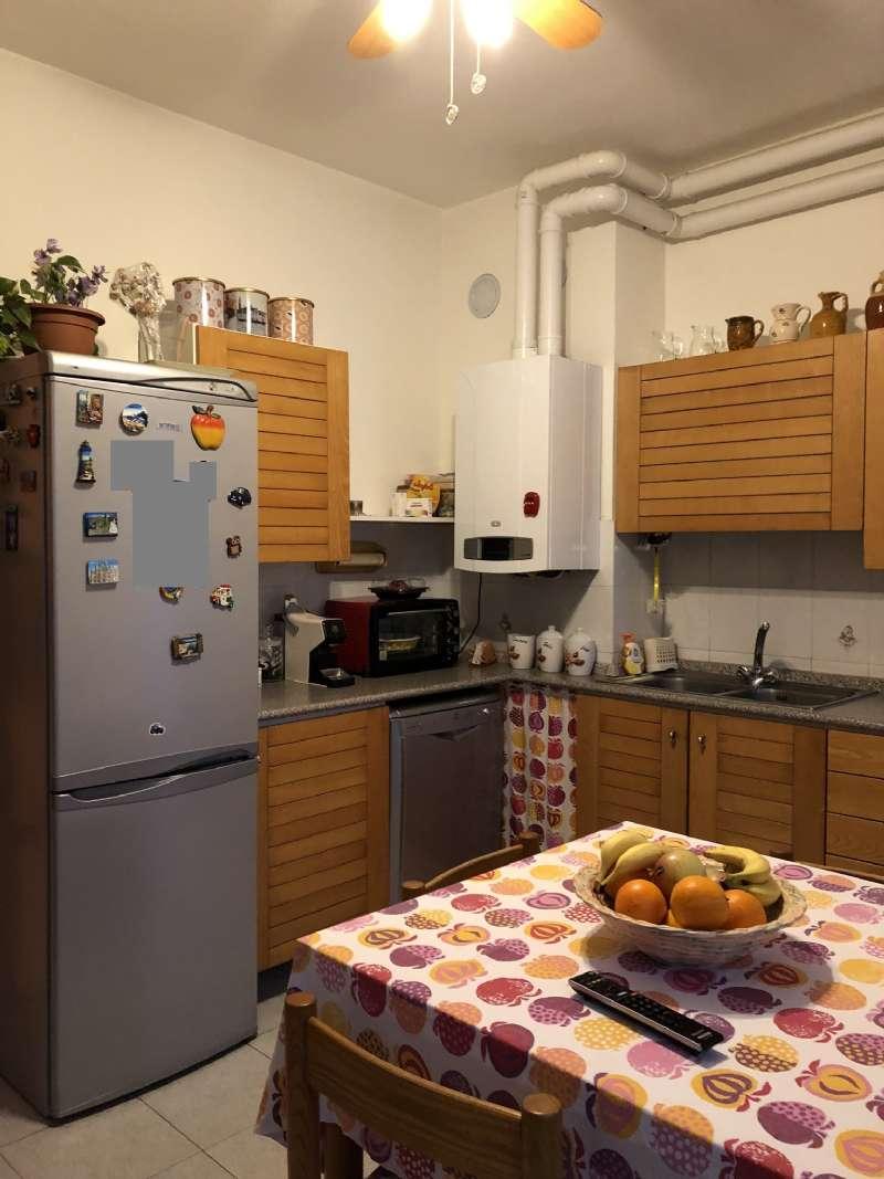 Ampio e luminoso appartamento , foto 7