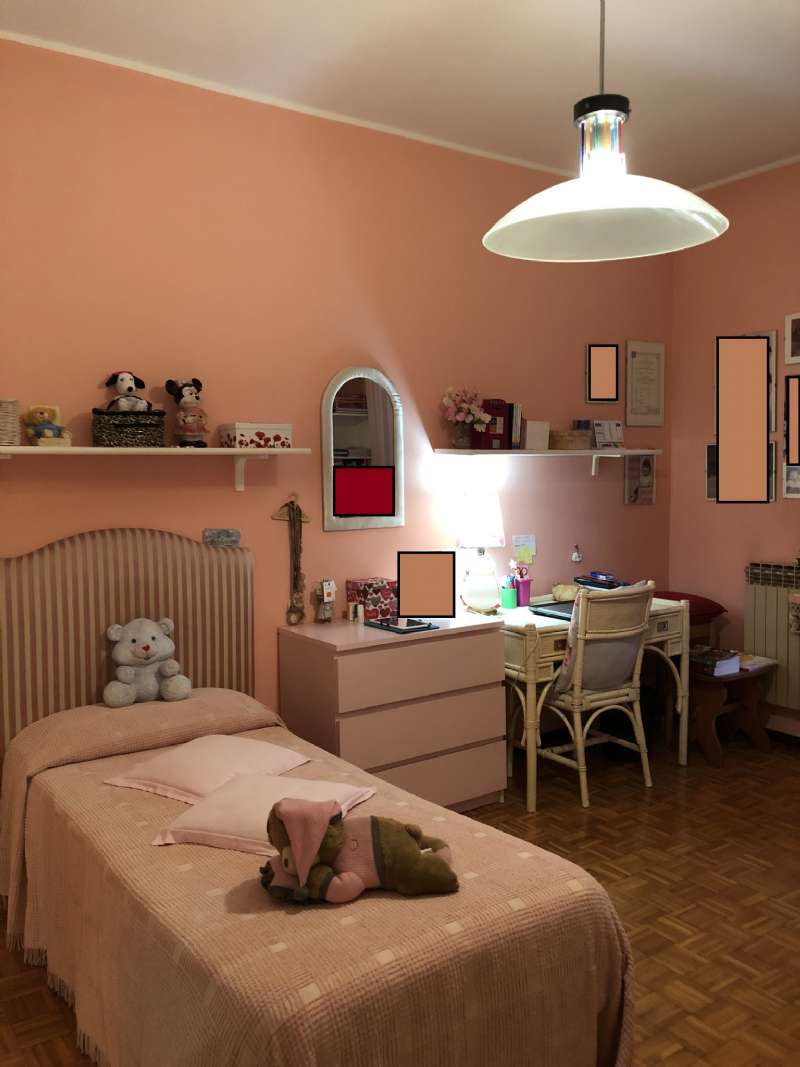 Ampio e luminoso appartamento , foto 9
