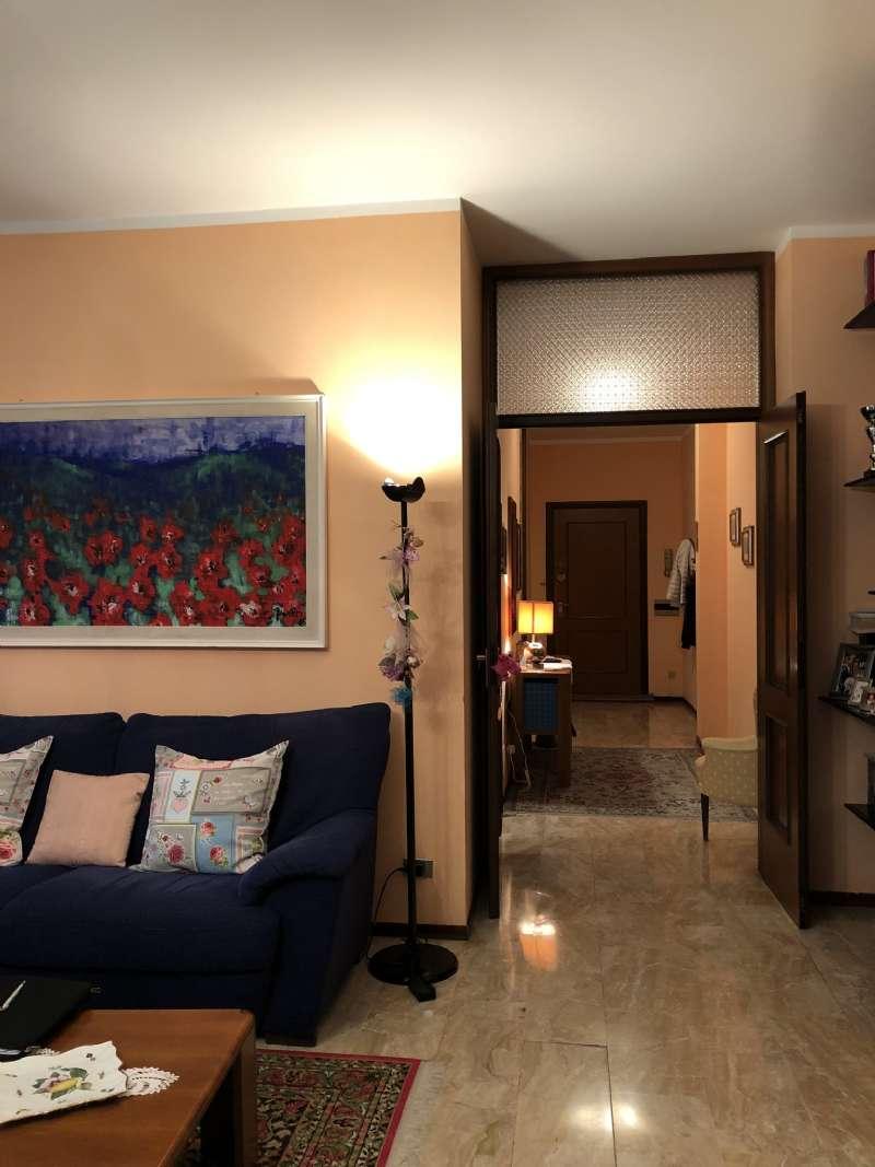 Ampio e luminoso appartamento , foto 4