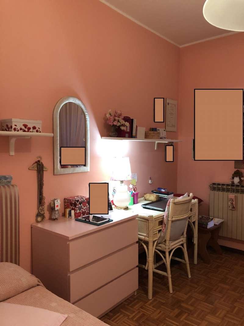 Ampio e luminoso appartamento , foto 12